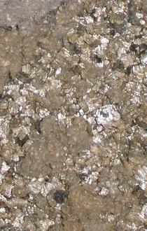 Asbestos Containing Vermiculite